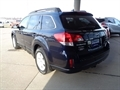 USED 2012 SUBARU OUTBACK 2.5I LIMITED Muscatine Iowa