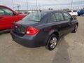 USED 2009 CHEVROLET COBALT LS Muscatine Iowa