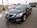 USED 2015 NISSAN ALTIMA 2.5 Muscatine Iowa