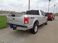 USED 2015 FORD F-150 SUPER CAB Muscatine Iowa