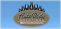 Auto Body Solutions